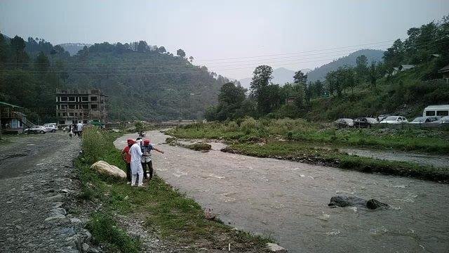 Sadhupul Lake Image source: Google Image