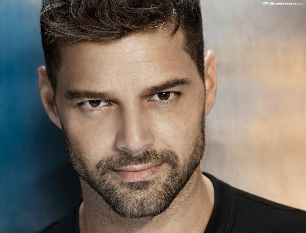 Ricky Martin image source Google Image